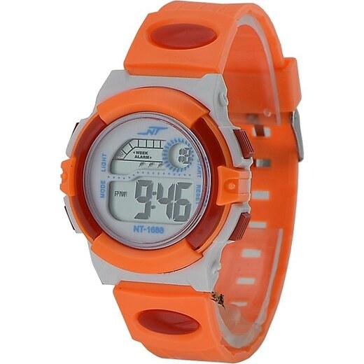 Dětské hodinky NT 1688 OR - Glami.cz abed6170cc1