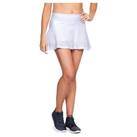 1673a1c39510 Dámská sukně Under Armour Center Court Tennis Skirt -100-LG - Glami.cz