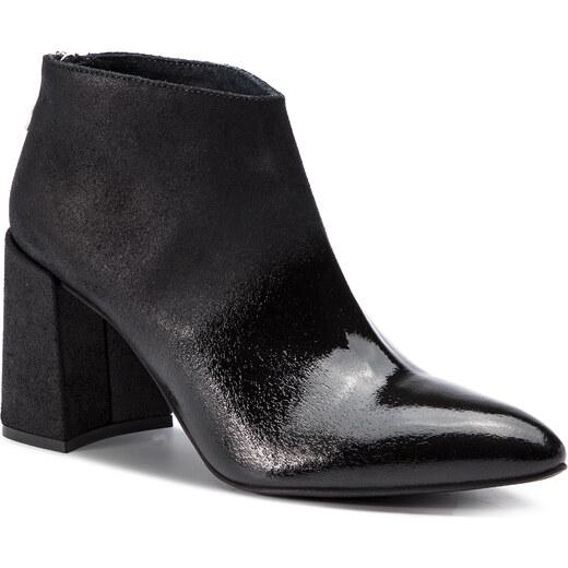 791469a2f30a Členková obuv SIMPLE - Harumi DBH266-Z92-0408-9900-0 99 - Glami.sk