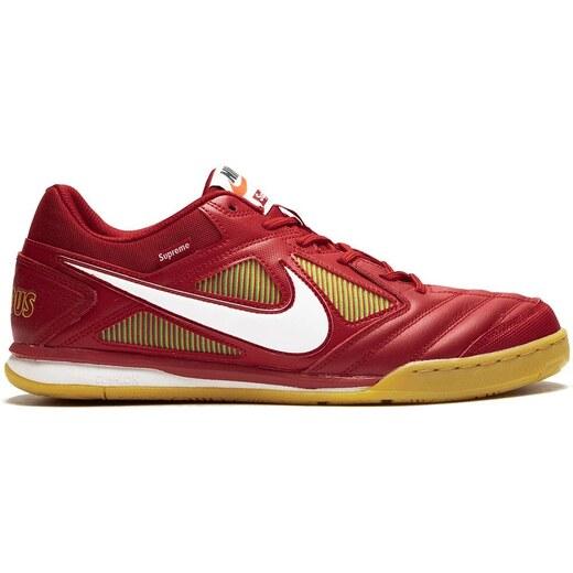 d9789879c810e Nike Supreme x Nike SB Gato QS sneakers - Red - Glami.cz