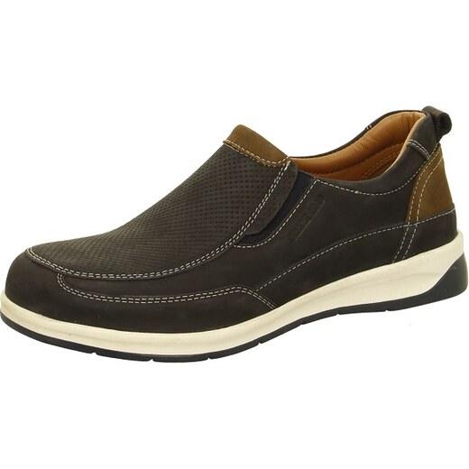bb452e46b3f2 Modrá pánska obuv športová-vychádzková značky Ara men - Glami.sk