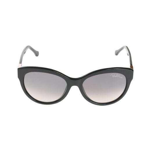e87358516 Roberto Cavalli Albaldah Slnečné okuliare Čierna - Glami.sk