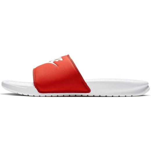 f72d8db12e Šľapky Nike BENASSI JDI 343880-106 Veľkosť 40 EU - Glami.sk