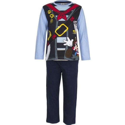 6265243042 Egyéb márka Kalóz Mickey kék pizsama - Glami.hu