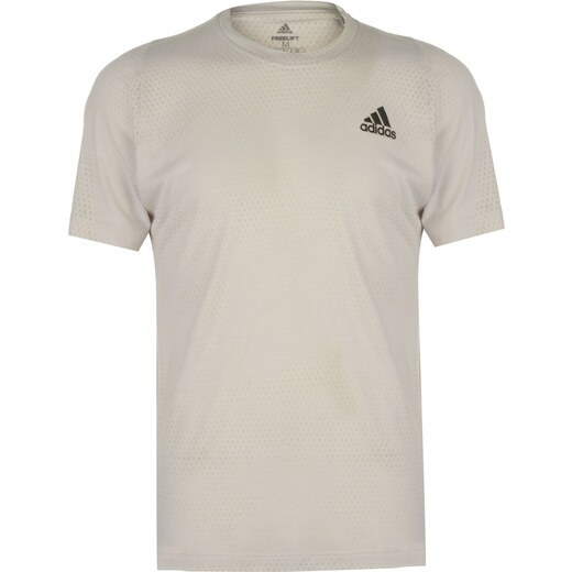c1062cedb3 Rövid ujjú póló adidas Heather Tech T Shirt Mens - Glami.hu