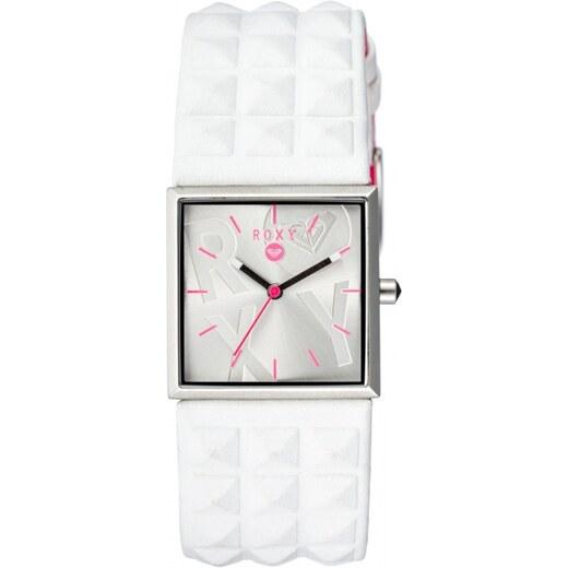 Hodinky Roxy Rockaway white white pink-combo 2014 15 dámské - Glami.cz bb70595699