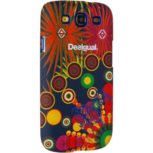 Kryt na mobil Desigual Galaxy S3 50O57B9 5000 - Glami.cz cb68300a754