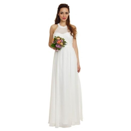 Cinderella Jednoduché svatební šaty - Glami.cz 729385ddf3