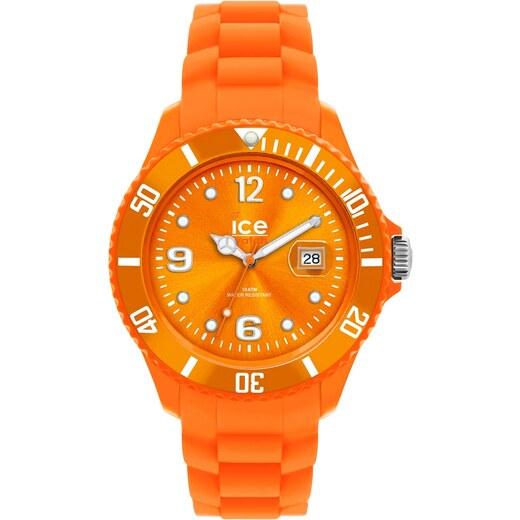 ef0c1699535 Ice Watch - Hodinky Forever Orange Unisex - oranžová - Glami.cz