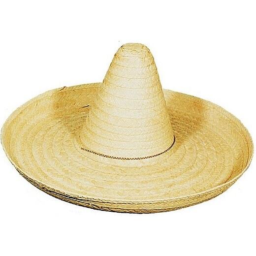 c16d02d4582 Rubies Mexický klobouk průměr 50cm - Glami.cz