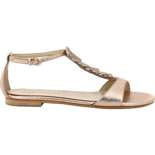 Marc Shoes Indira, Tongs pour femme noir 39