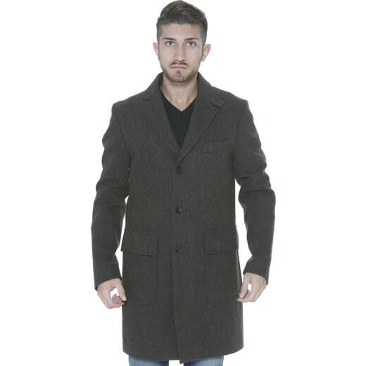 Pánsky kabát Fred Perry - L   Zelená - Glami.sk 4242eb97415