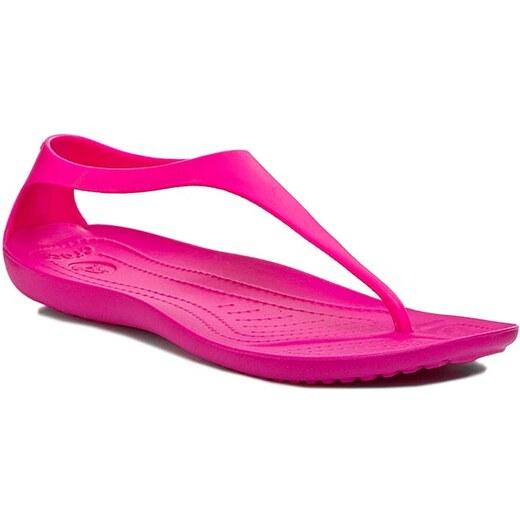 Žabky CROCS - Sexi Flip Women 11354 Candy Pink - Glami.cz 02e962fe40