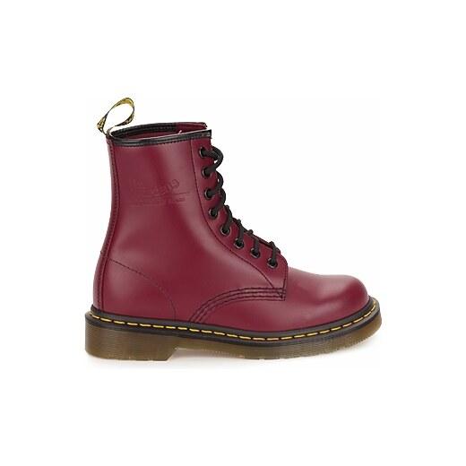 Dr Martens Kotníkové boty 1460 Dr Martens - Glami.cz 7a6877bb0e