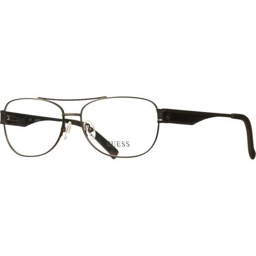 Pánsky rám na okuliare Guess GU 1717 OL 56 - Glami.sk 41746df3b12