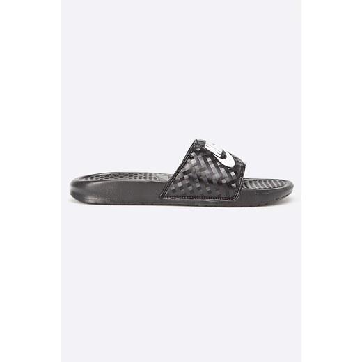 Nike Sportswear - Klapky WMNS Benassi JDI - černá - Glami.cz 35b2d01a16
