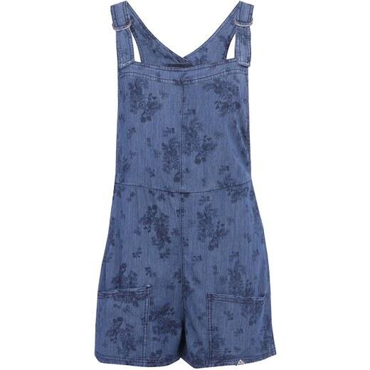 Modré džínové dámské lacláče Bellfield Morag - Glami.cz 9185d7f75c