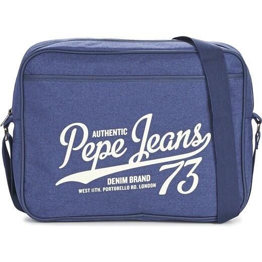 1c05647883c Pepe jeans Kabelky a tašky cez rameno GRAVES Pepe jeans - Glami.sk