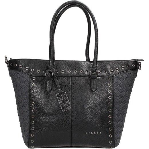 94597bd416 Sisley Velké kabelky   Nákupní tašky SIBPU0000634 Shoulder Bag Women Faux  Leather Sisley - Glami.cz