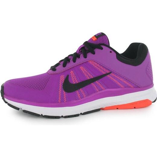 795e7b0e9fc boty Nike Dart 12 dámské HypViolet Black - Glami.cz