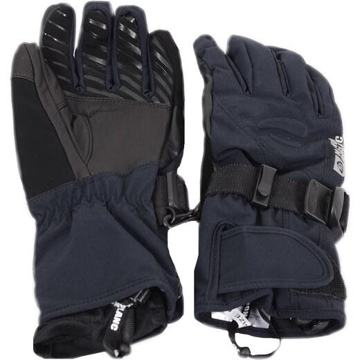Dámské lyžařské rukavice NORDBLANC STEEP NBWG4730 ČERNÁ - Glami.cz 081f64e95f