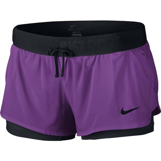 Nike FULL FLEX 2IN1 2.0 SHORT - Glami.cz 1f7eb937ae