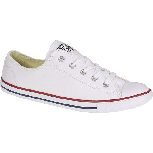 boty Converse Chuck Taylor All Star Dainty Canvas OX - 537204 White -  Glami.cz 550f7b6df9
