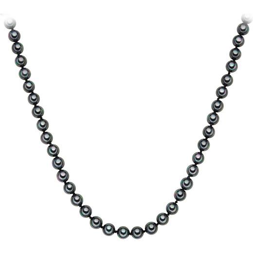 5b45f6f2f Perldesse Dámský perlový náhrdelník 60350344 - Glami.cz
