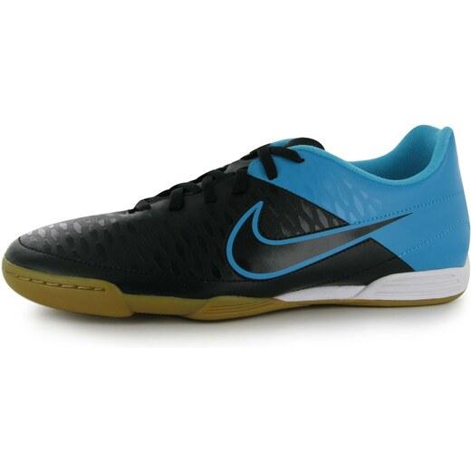 Fotbalové sálovky Nike Magista Ola TF Black Blue - Glami.cz e81a548762