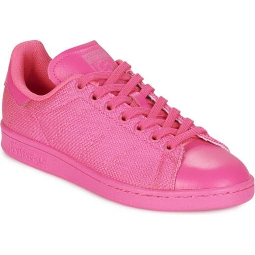 37fd10a543b adidas Tenisky STAN SMITH adidas - Glami.cz
