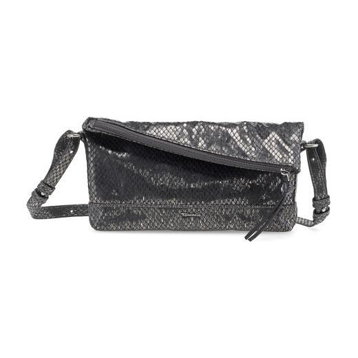 ee135b86c1 Tamaris Elegantná kabelka Stefy Clutch Bag 1417162-915 Pewter - Glami.sk
