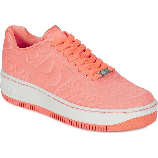 Nike Nízke tenisky AIR FORCE 1 UPSTEP PLUSH W Nike - Glami.sk f90b78fb5f