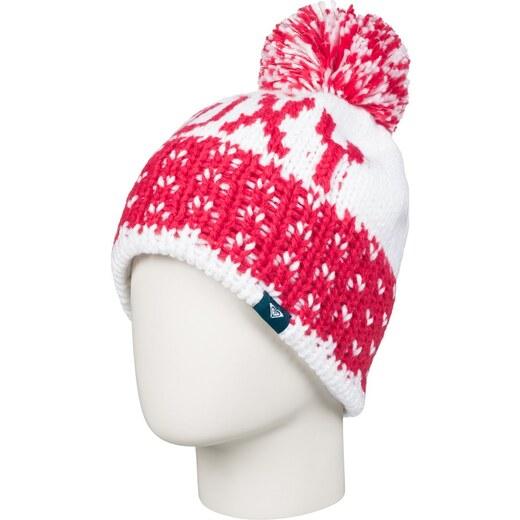 Čepice Roxy Fjord Beanie J Hats Mlr0 Paradise Pink - Solid - Glami.cz e78e0123d8