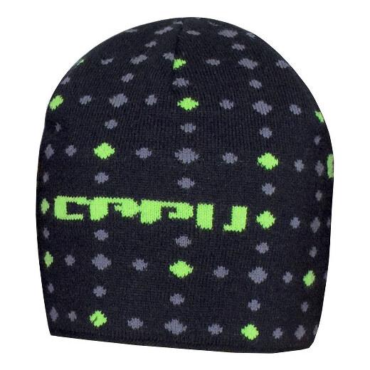 05172b0a6c CAPU Zimné čiapky Black 1627-D - Glami.sk