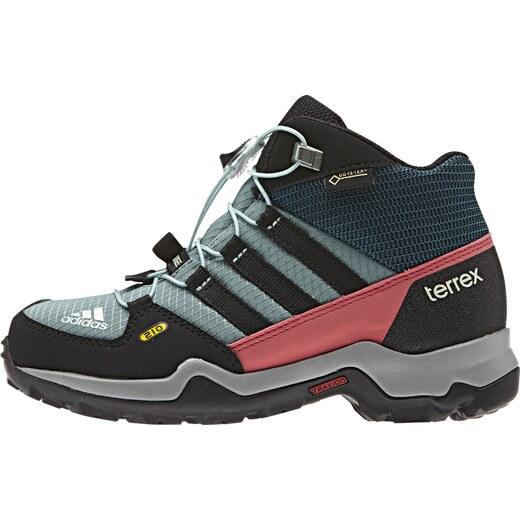 adidas Terrex Mid Gtx K černá EUR 28 - Glami.cz 51f69146c7