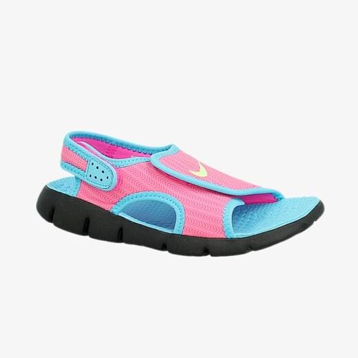 Nike Sunray Adjust 4 (Gs ps) Dítě Boty Sandály 386520612 Růžová - Glami.cz 3acf058ad9
