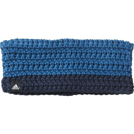 adidas Čelenka outdoor Chunky knit modrá Pánská - Glami.cz 6d83f6919e
