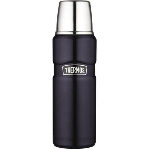 Thermos Termoska na nápoje - tmavě modrá 470 ml - Glami.cz 67a06379d11