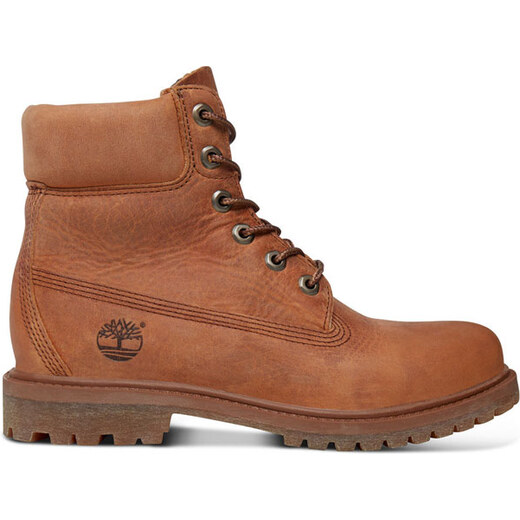 Timberland Icon 6-Inch Premium Boot hnědé A19S5-BRN - Glami.cz 85ef211ae8