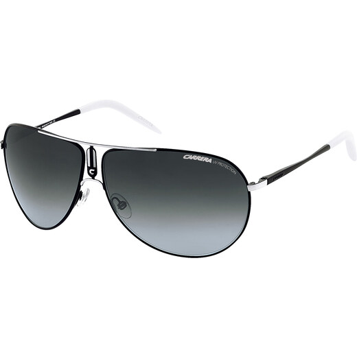 f8f16035d Carrera Gipsy HMF/V4, Čierna, Materiál Kov, Slnečné okuliare Unisex -  Glami.sk