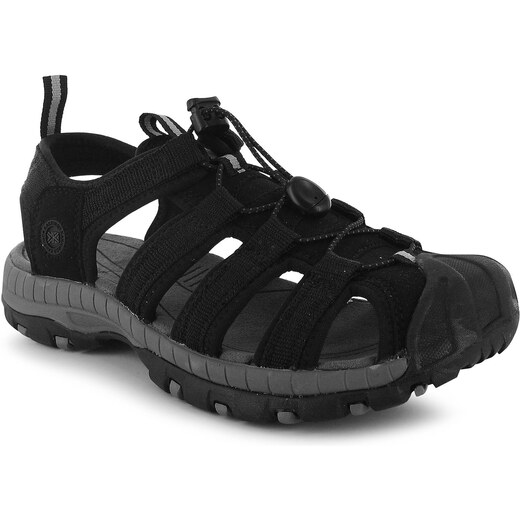 309941fd5cb9 Trekové sandále Karrimor Ithaca det. čierna - Glami.sk