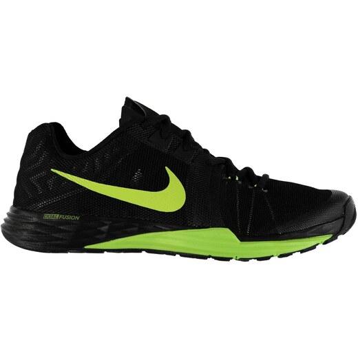 boty Nike Air Compel II pánské Training Shoes Black Volt - Glami.sk cca7ca50f97