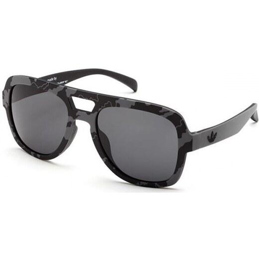 Slnečné okuliare adidas Originals ADIDAS AOR011 BA7018 - Glami.sk 98367a1cbbf