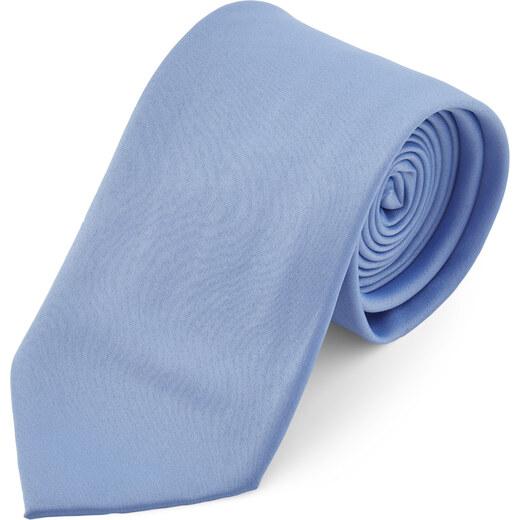 Trendhim Modrá (baby blue) kravata 8 cm Basic Y12-1-11622 - Glami.cz 401b07be77
