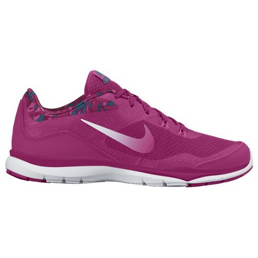 Dámská fitness obuv Nike WMNS FLEX TRAINER 5 PRINT 42 - Glami.cz 919b157eba