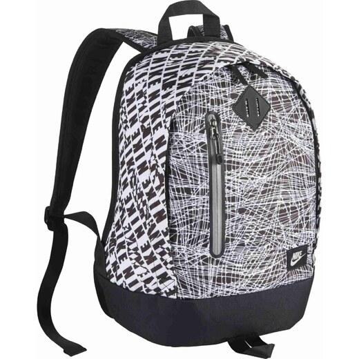 Dětský batoh Nike YA CHEYENNE BACKPACK MISC WHITE BLACK (MATTE SILVER) -  Glami.cz d5bef1130c