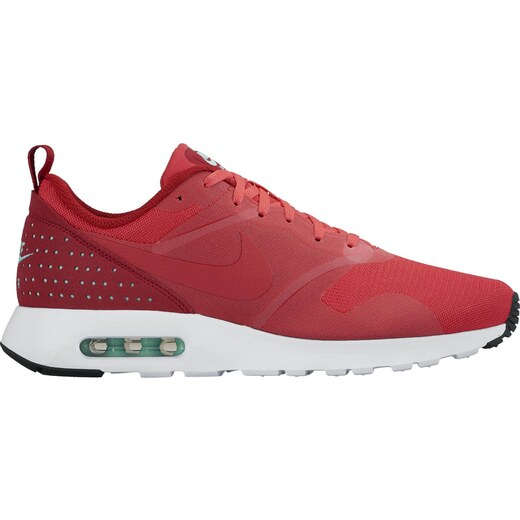 50ad20a7040 Pánské tenisky Nike AIR MAX TAVAS ACTION RED ACTION RED-GYM RED- - Glami.cz