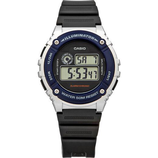 f2942d46c98 Pánské hodinky Casio W-216H-2A - Glami.cz
