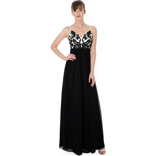 ac97d42ee6ec City Goddess Spoločenské šaty Kráľovna noci