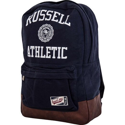 Russell Athletic BACK-PACK - Glami.cz f205da4b4c